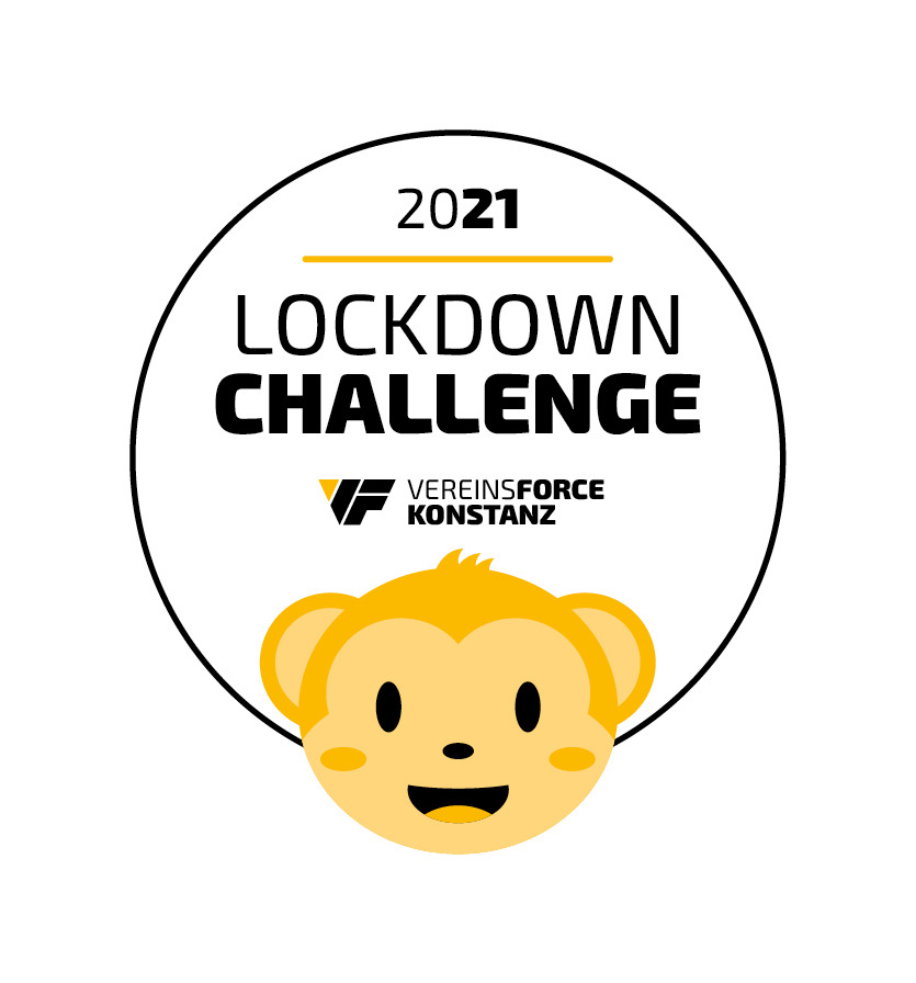 Lockdown Challenge Konstanz